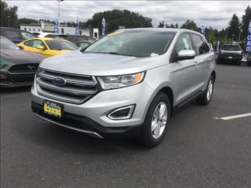 2017 Ford Edge for sale in Seattle, WA