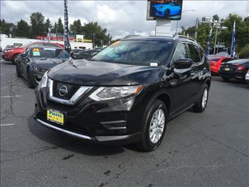 2017 Nissan Rogue for sale in Seattle, WA