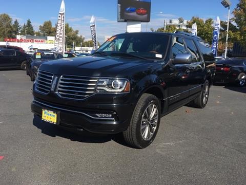 2016 Lincoln Navigator L for sale in Seattle, WA