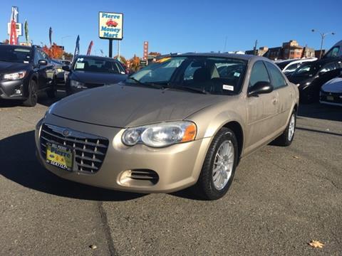 2004 Chrysler Sebring for sale in Seattle, WA