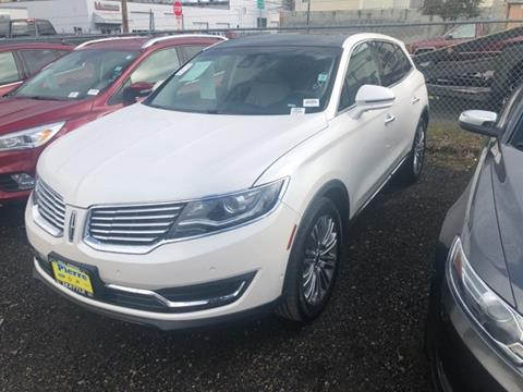 2017 Lincoln MKX for sale in Seattle, WA