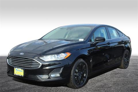 2019 Ford Fusion for sale in Seattle, WA