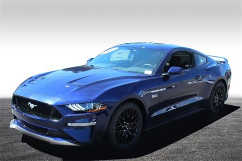 2019 Ford Mustang for sale in Seattle, WA