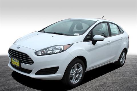 2019 Ford Fiesta for sale in Seattle, WA