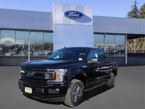 2019 Ford F-150 for sale in Seattle, WA