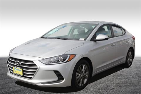 2018 Hyundai Elantra for sale in Seattle, WA