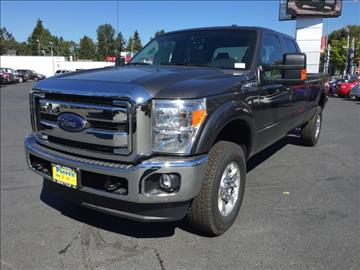 2016 Ford F-350 Super Duty for sale in Seattle, WA
