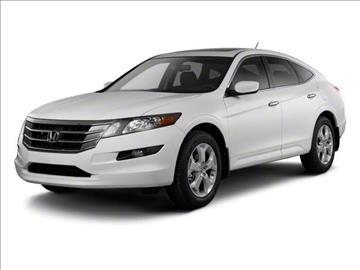 2011 Honda Accord Crosstour for sale in Seattle, WA