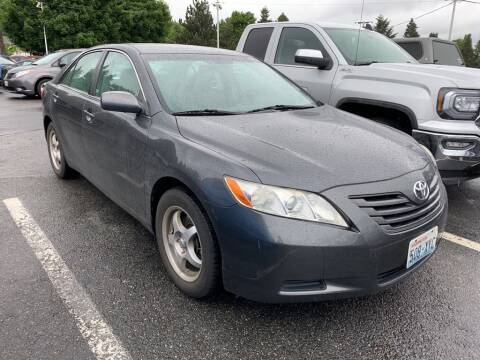2009 Toyota Camry for sale at PIERRE FORD in Seattle WA