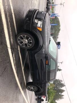 2012 Ford F-150 for sale at PIERRE FORD in Seattle WA