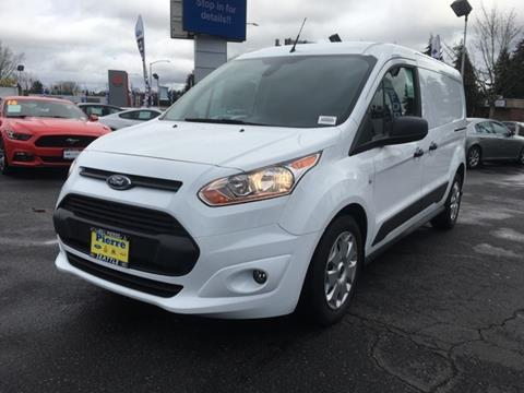 2017 Ford Transit Connect Cargo for sale in Seattle, WA