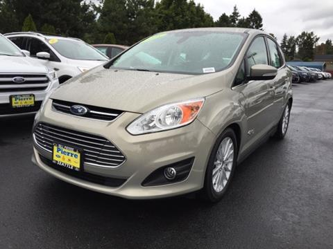 2016 Ford C-MAX Energi for sale in Seattle, WA