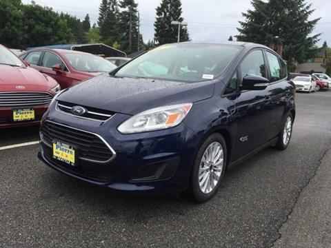 2017 Ford C-MAX Energi for sale in Seattle, WA