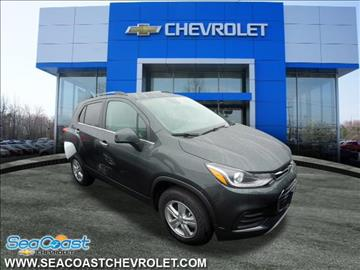 2017 Chevrolet Trax for sale in Ocean Township, NJ