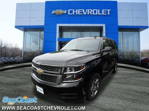 2017 Chevrolet Tahoe for sale in Ocean Township, NJ