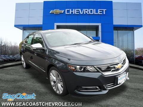 2018 Chevrolet Impala for sale in Ocean Township, NJ