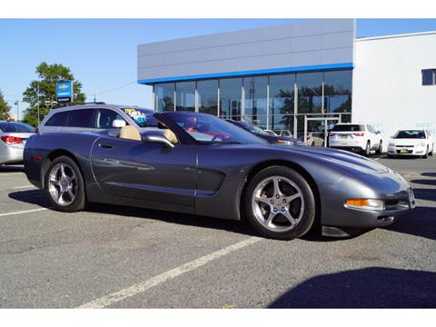 2003 Chevrolet Corvette for sale in Ocean Township, NJ