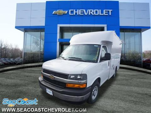 2017 Chevrolet Express Cutaway for sale in Ocean Township, NJ