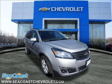 2017 Chevrolet Traverse for sale in Ocean Township, NJ