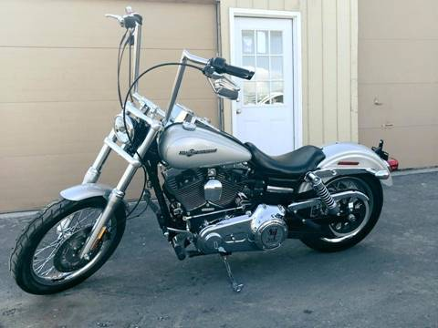2014 Harley-Davidson Superglide for sale at The Ranch Auto Sales in Kansas City MO