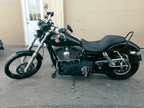 2012 Harley-Davidson Low Glide for sale at The Ranch Auto Sales in Kansas City MO