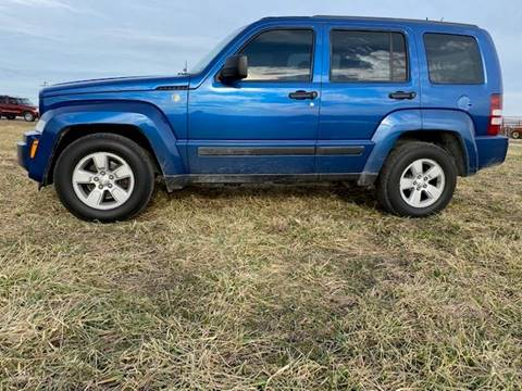 2009 Jeep Liberty for sale at The Ranch Auto Sales in Kansas City MO