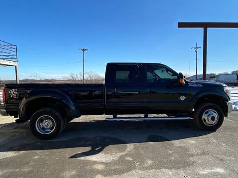 2016 Ford F-350 Super Duty for sale at The Ranch Auto Sales in Kansas City MO