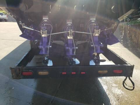 1992 Formula 419 SR1