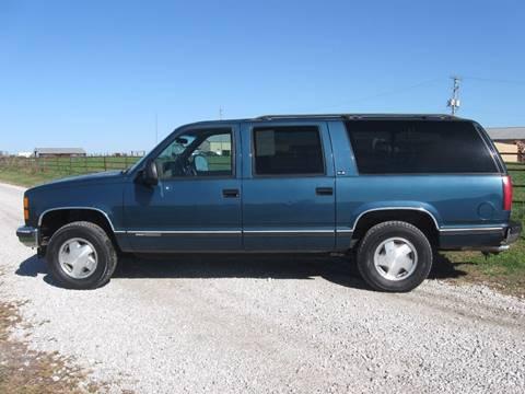 1994 GMC Suburban for sale in Kansas City, MO