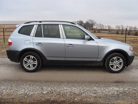 2004 BMW X3 for sale in Kansas City, MO