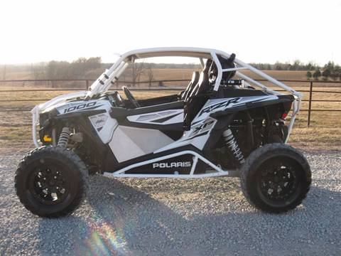 2015 Polaris razer xp for sale at The Ranch Auto Sales in Kansas City MO