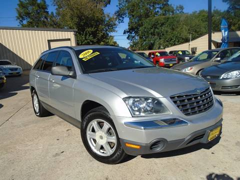 2006 Chrysler Pacifica for sale in Oklahoma City, OK