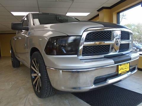2009 Dodge Ram Pickup 1500 for sale in Oklahoma City, OK