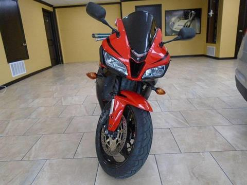 2008 Honda CBR600RR for sale in Oklahoma City, OK