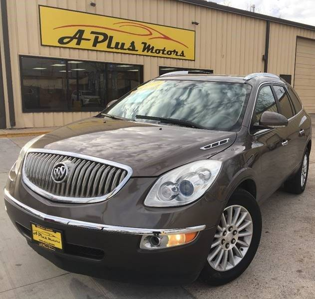 oh s pete w enclave buick crossover cxl veh middletown in dayton