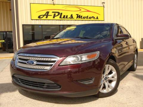 2011 Ford Taurus for sale in Oklahoma City, OK