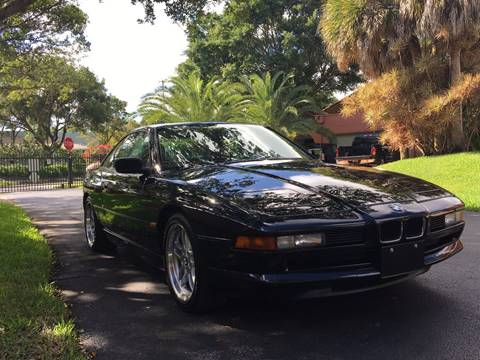 1997 BMW 840 for sale in Port Charlotte, FL
