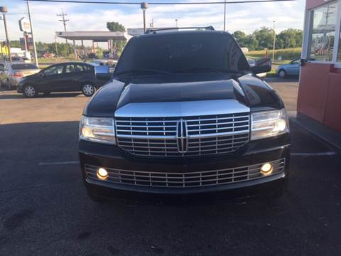 2008 Lincoln Navigator for sale in Cincinnati, OH
