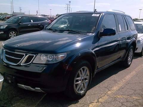 2008 Saab 9-7X for sale in Cincinnati, OH