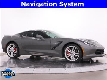 2015 Chevrolet Corvette for sale in Oklahoma City, OK