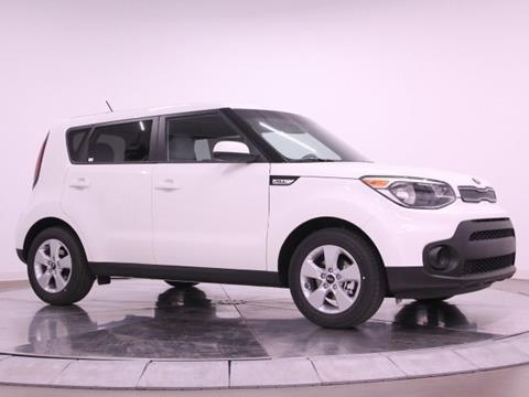 2019 Kia Soul For Sale In Oklahoma City, OK
