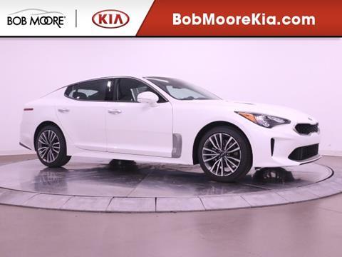 Kia Stinger For Sale Carsforsale Com