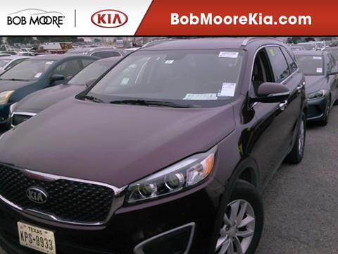 2018 Kia Sorento for sale in Oklahoma City, OK