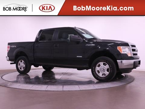 Used Ford Trucks For Sale In Oklahoma City Ok Carsforsale Com