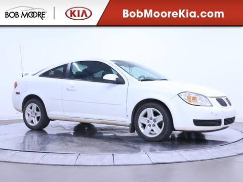 2007 Pontiac G5 for sale in Oklahoma City, OK