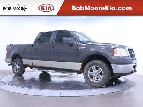 2007 Ford F-150 for sale in Oklahoma City, OK