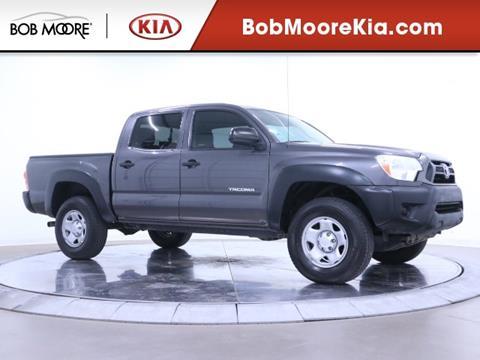Toyota Tacoma For Sale Okc >> 2013 Toyota Tacoma For Sale In Oklahoma City Ok