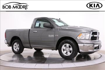 2013 RAM Ram Pickup 1500 for sale in Oklahoma City, OK