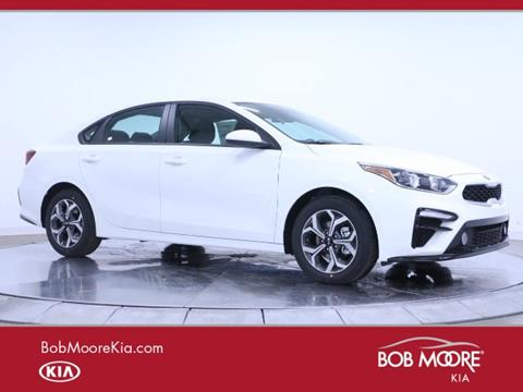 2020 Kia Forte for sale in Oklahoma City, OK