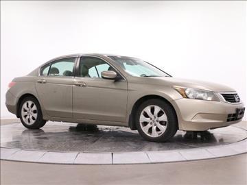 2009 Honda Accord for sale in Oklahoma City, OK